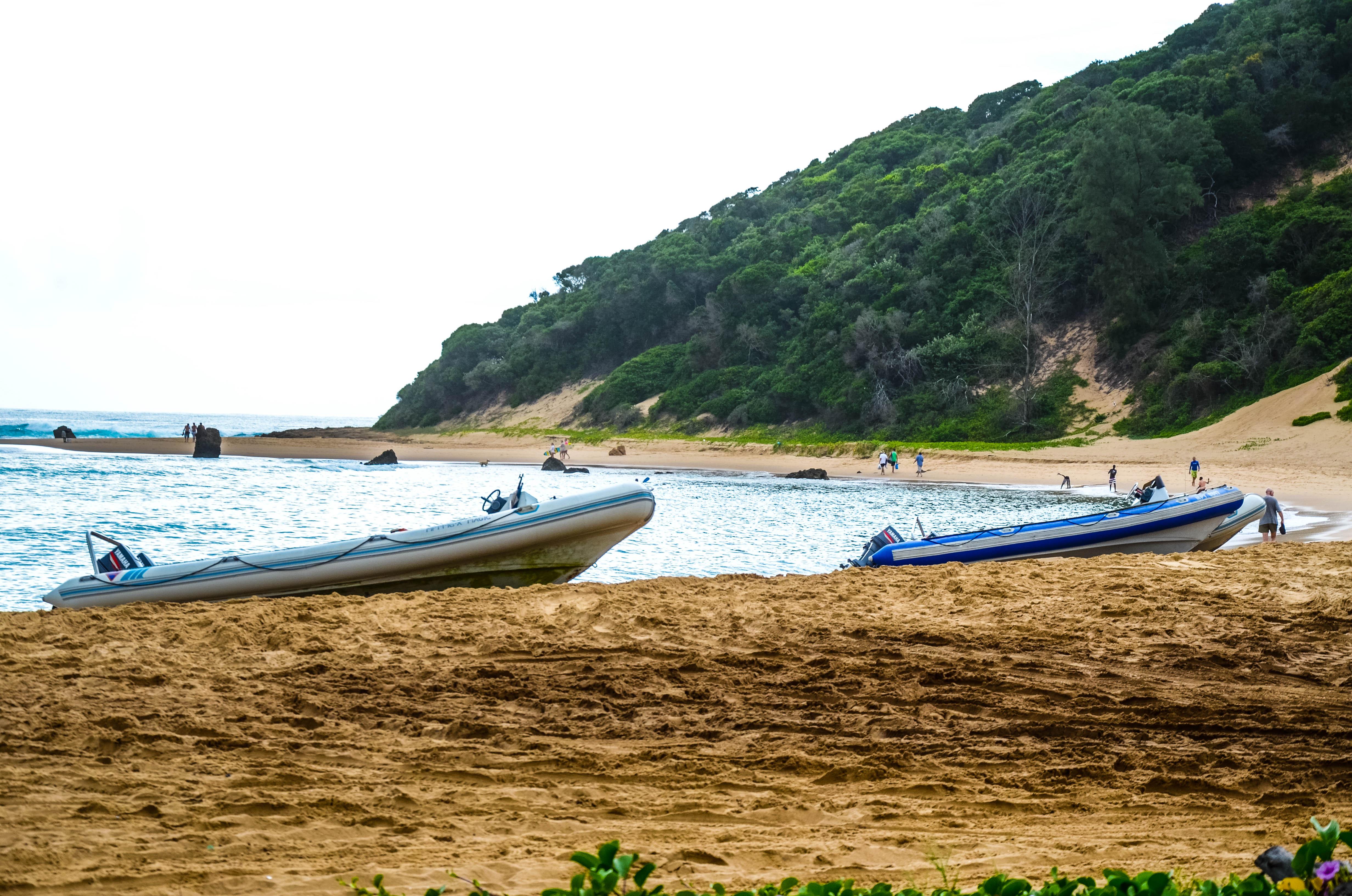 Mozambique - Scuba Scene